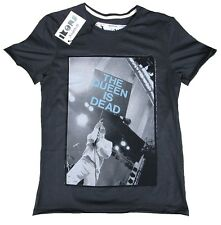 AMPLIFIED IKONS MORRISSEY The Queen is Dead Rock Star ViP Picture T-Shirt M 48