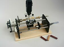Beall Pen Wizard ornamental lathe