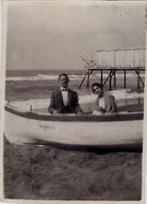 #OSTIA MARE: FOTO 12 SETTEMBRE 1927