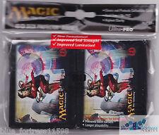 RETURN TO RAVNICA NIVIX GUILDMAGE Mtg deck protectors card sleeves