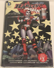 Harley Quinn 1 New 52 Suicide Squad Thick DC