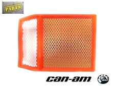 2011-2018 can am maverick max 1000 commander 1000 800 r oem air filter  genuine (fits: can-am commander max 1000)