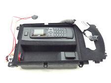 Original Audi RS6 4G S6 Telefon Bedienteil 4F0910393AB Hörer Telefonbedienteil