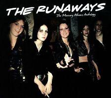 Runaways - The Mercury Albums Anthology (2CD) [Polished] (C)
