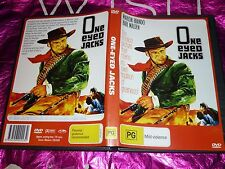 ONE EYED JACKS (DVD, PG)(123563 A)