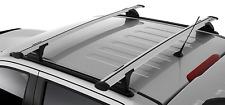 Genuine Nissan D23 NP300 Navara Dual Cab Roof Rack Kit *G31574KE0AAU