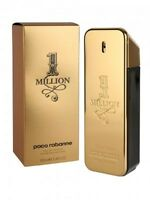 1 Million von Paco Rabanne Eau de Toilette Spray 100ml für Herren