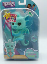 WowWee Fingerlings - Glitter Dragon - Noa Interactive Collectible Pet