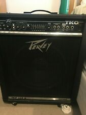 Peavey Bass Combo Amplifier TKO 115 s (USA Made) - TKO 115 s Bargain Pick Up