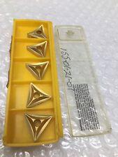 DNMG 542 K68 C3 Kennametal Carbide Inserts DNMG 19 06 08B 10 PCS