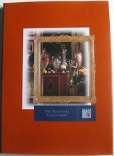 THE ROGOWSKI COLLECTION AUSTRALIAN ART & ANTIQUES CATALOG AS NEW 1998 A