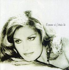 Dalida Comme Si J'etais la  BARCLAY/POLYGRAM RECORDS 1997 + BONUS TRACKS