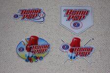Bomb Pop Little League Pin Set