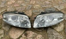 Alfa Romeo GT Xenon Scheinwerfer Headlight Fari Farol Phare