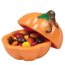 3D Pumpkin Halloween Candy Mold from Wilton #0014 - NEW