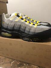 Nike Air Max 95 Tour Yellow 609048-105 (size 12)