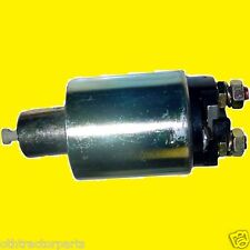 Ford New Holland SBA185816340 Compact Starter Solenoid 1520 1715 TC25 TC29 TC33