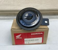 Clacson - Horn - Honda NOS: 38110-GC5-620