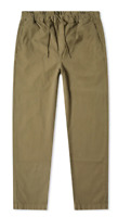"Albam Hendry Drawstring Trousers Olive Mens Size UK W32"" *REF170"