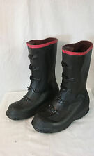 Servus Boots Rubber Over-Boot Overshoe Men's Size 9