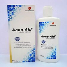 Stiefel Acne-Aid Gentle Cleanser Face Dry,Sensitive,Delicate Skin 100 ML