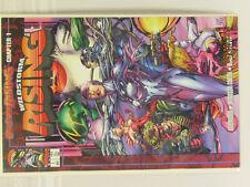Wildstorm Rising #1, Image Comics 1995