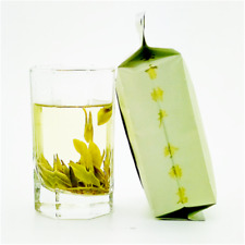 50g Organic Anji White Tea An Ji White Slice Chinese GREEN TEA