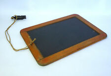 Seltenes Writing Board With Thunderer Whistle Pipe Lions Brand Trademark B-5584