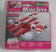 Revell minijets 06510 Fokker dr.1