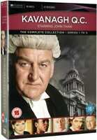 Kavanagh QC - The Complete Series 1, 2, 3, 4 & 5 ----DVD Boxset