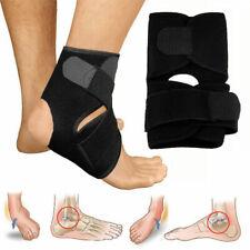 Day Night Foot Drop Orthosis Brace Ankle Plantar Fasciitis Splint Support Wrap