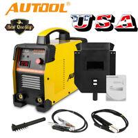 Digital Electric Welding Machine IGBT Inverter MMA ARC Stick Welder 110V 225A