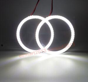 LED halo ring kit for Subaru Impreza WRX STI 03-18 Demon angel eye xenon white