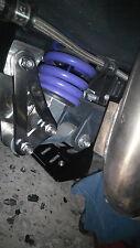 Triumph Tiger 1050  Lowering Kit 2007-2012