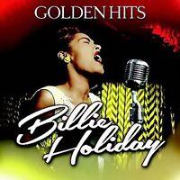 Billie Holiday - Golden Hits [New Vinyl]