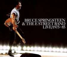 BRUCE SPRINGSTEEN - Live 1975 - 1985 - 3 CD Box !! - NEU/OVP