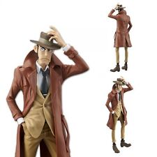 Lupin - Inspector Zenigata - Banpresto Master Star Piece - Ispettore Zaza Figure
