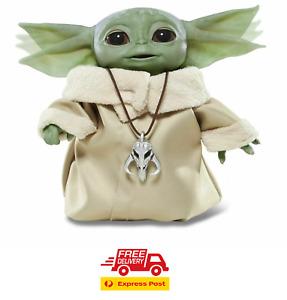 Baby Yoda The Child Animatronic Edition 25 Sound & Motion (FREE EXPRESS)