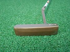 "USED PING ANSER 5KS BERYLIUM COPPER 36"" PUTTER W/ JUMBO WINN LITE PUTTER GRIP RH"