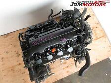 06 07 08 09 10 11 HONDA CIVIC 1.8L SOHC VTEC ENGINE * ONLY * JDM R18A MOTOR