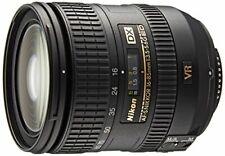 Nikon standard zoom lens AF-S DX NIKKOR 16-85 mm f/3.5-5.6GED VR Nikon DX format