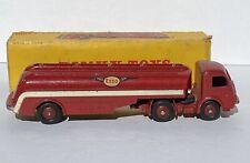 Vintage Dinky Toys Esso 32C Panhard Citerne Titan Tanker Truck France