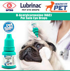 BEST Dog Cat Cataract Eye Drops: N-AcetylCarnosine NAC Carnosine PET Cataracts