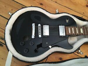 Gibson Les Paul Studio Guitar 2012 USA inc Original Hard Case