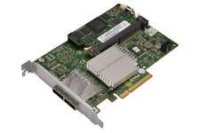 Dell  SAS PCI-Express 6Gb/s Two Port Raid Controller HBA DPN-03DDJT