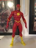 Mcfarlane DC multiverse Flash