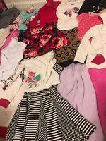 👚Girls Clothes/Dresses,tops Lot 22 Pcs SIZE 4T-5T,GAP,Gymboree,CK