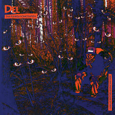 Del The Funky Homosapien - 'I Wish My Brother George Was Here' (Vinyl LP [2LP])