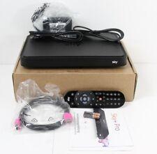Sky+ Pro Humax ESd-160c Ultra HD 4K Kabel Receiver - NEU vom Händler inkl. MwSt