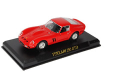 FERRARI 250 GTO ATLAS FERRARI GT COLLECTION SCALA 1:43